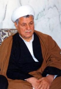 akbar-hashemi-rafsanjani-Sajedi2013