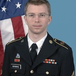 U.S. Army Pvt. Chelsea (formerly Bradley) Manning.