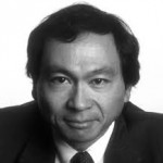 Political theorist Francis Fukuyama.