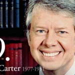 President Jimmy Carter.