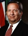 Former Treasury Secretary Lawrence Summers.