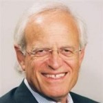 Martin Indyk, former U.S. ambassador to Israel and lead U.S. representative to the new Israeli-Palestinian talks.