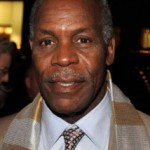Actor Danny Glover.
