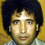 """Libyan Ali al-Megrahi, whose conviction as the """"Lockerbie bomber"""" remains a point of historical dispute."""