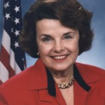 Sen. Dianne Feinstein, D-California.