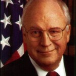 Former Vice President Dick Cheney.