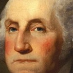 President George Washington, who detested the concept of states' rights because of the harm it did to the Continental Army and to prospect of building a strong nation.