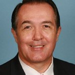 Rep. Trent Franks, R-Arizona.
