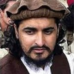 Hakimullah Mehsud, who was killed in a reported CIA drone strike on Nov. 1, 2013.