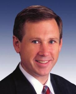 Sen. Mark Kirk, R-Illinois.