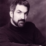 Daniel Pipes, Neoconservative writer. (Photo from Daniel Pipes' Web site)