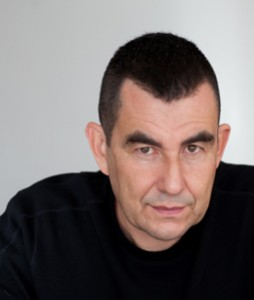 Israeli author and columnist Ari Shavit.