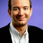 Amazon's founder and CEO Jeff Bezos, who also owns the Washington Post.