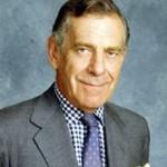 Longtime CBS News correspondent Morley Safer.