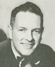 Rep. Otis Pike, D-New York.