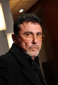 Author and historian Shlomo Sand.