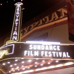 Sundance Film Festival in Park City, Utah.