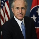 Sen. Bob Corker, R-Tennessee, chairman of the Senate Foreign Affairs Committee.