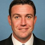 Rep. Duncan Hunter, R-California.