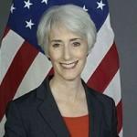Undersecretary of State Wendy Sherman.
