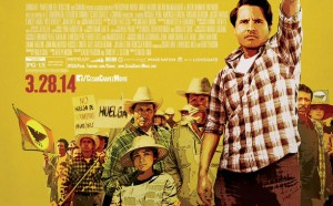Cesar Chavez 2014 Hollywood Movie Poster