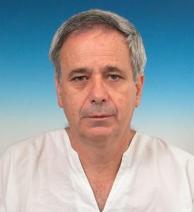 Israeli author and academic Ilan Pappe.