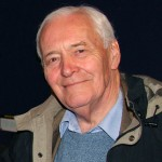 Tony Benn, a Labour politician in the UK.