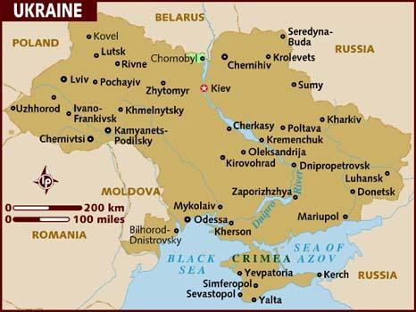 Wretched US Journalism on Ukraine Consortiumnews