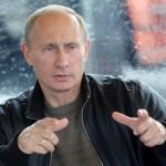 Russian President Vla