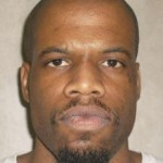 Convicted murderer Clayton Lockett.