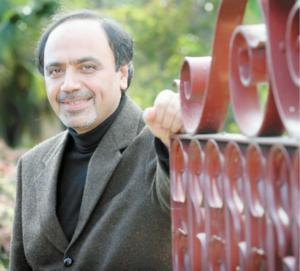 Iranian Ambassador to the United Nations Hamid Aboutalebi.
