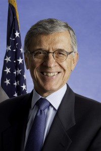 Tom Wheeler, chairman of the Federal Communications Commission.