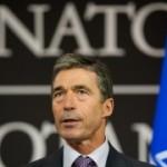 NATO Secretary General Anders Fogh Rasmussen.
