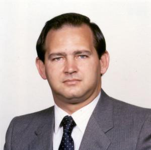 Anti-Castro Cuban terrorist Eduardo Arocena.