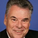 Rep. Peter King, R-New York