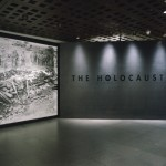 The permanent exhibit at the U.S. Holocaust Museum in Washington, D.C. (Photo credit: U.S. Holocaust