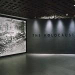 The permanent exhibit at the U.S. Holocaust Museum in Washington, D.C. (Photo credit: U.S. Holocaust Museum)
