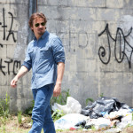 "Actor Jeremy Renner as journalist Gary Webb in ""Kill the Messenger."""