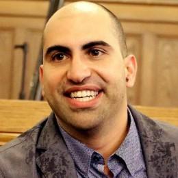 Professor Steven Salaita.