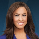 Fox News host Andrea Tantaros.