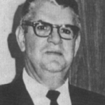 Dan Mitrione, Director of the U.S. AID Office of Public Safety in Uruguay, accused of teaching torture techniques.