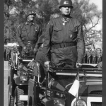 Chile's Gen. Augusto Pinochet, who seized power in a U.S.-backed coup in 1973 and helped create Operation Condor, a campaign of assassinations across Latin America and even into the United States. Pinochet died in 2006.