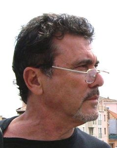 Israeli historian and author Shlomo Sand. (Photo credit: Wikimedia Commons)