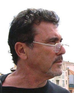 Israeli historian and author Shlomo Sand. (Photo credit: Wikimedia Commons)