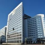 The International Criminal Court in The Hague, Netherlands. (Photo credit: Vincent van Zeijst)