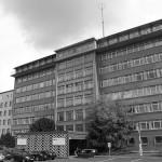 The Stasi museum in Berlin. (Photo credit: Prof. Quatermass)