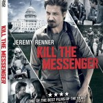 """As a thank-you gift for donations of $150 or more, you can get the just-released DVD of """"Kill the Messenger,"""" starring Jeremy Renner as the late Gary Webb, and a CD of a 1996 joint appearance by Webb and Robert Parry discussing the Contra-cocaine scandal."""