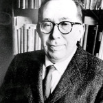 Leo Strauss, an intellectual bridge between Germany's inter-war Conservative Revolutionaries and today's American neoconservatives.