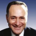 Sen. Chuck Schumer, D-New York.