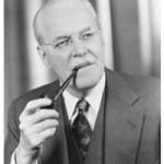 CIA Director Allen Dulles